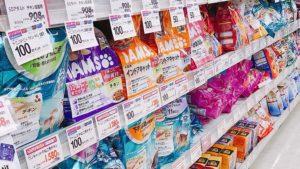 スーパー・市販のキャットフードに潜む危険!おすすめするドライフードTOP3
