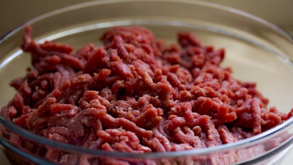 4Dミート / 肉副産物
