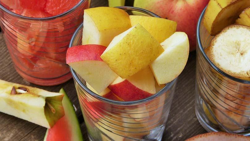 りんごジュース以外でも犬が大丈夫な果物は?