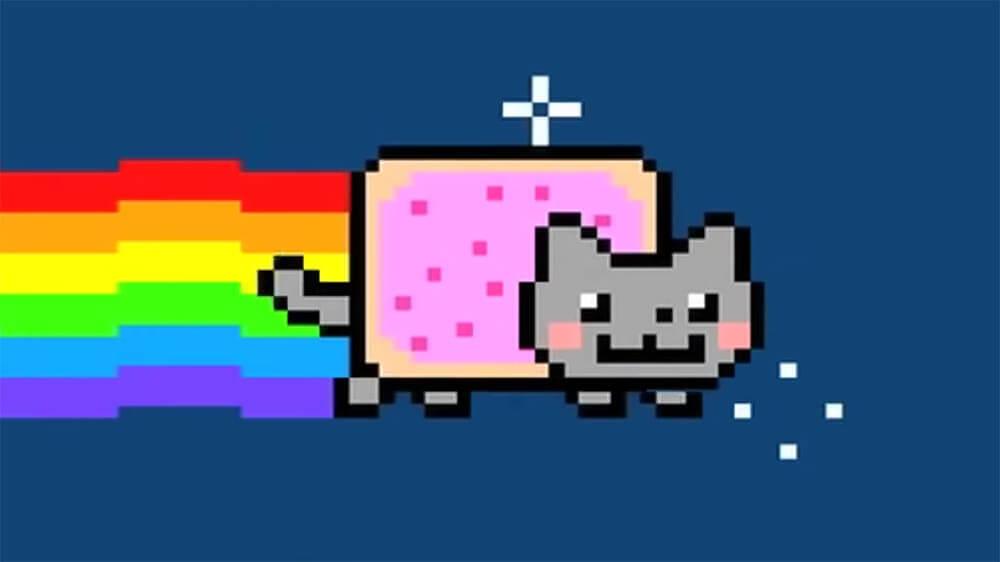 海外でいまだに根強い人気のある「NyanCat」の秘密とは